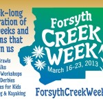Forsyth Creek Week