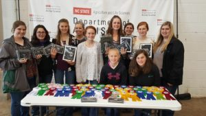 Cover photo for 4-H Livestock Judging and Skillathon Teams Win at NC State Fair