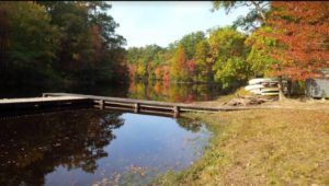 Picture of Millstone Lake