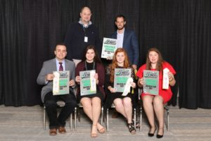 Cover photo for National 4-H Livestock Contest Winners