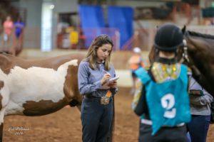 Cover photo for 2019 NCSU Open Horse Show Judges' Certification List
