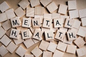 Cover photo for May Is Mental Health Awareness Month! You Are Not Alone